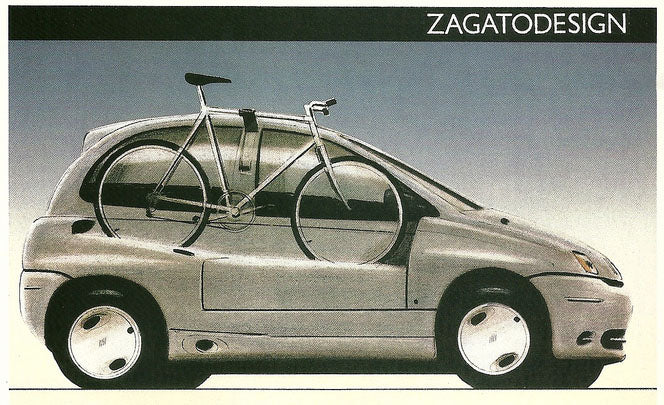 zagato z-eco electric bike