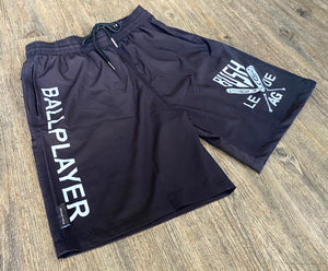 Bush League Ballplayer Shorts
