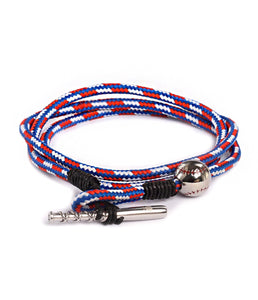 Stainless Bat & Ball Rope Cording (FREE SHIPPING)