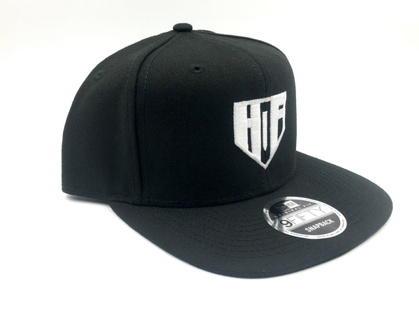 HALL of FAME Ballplayer New Era Snap Back Hat (FREE SHIPPING)