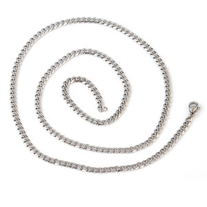 "UPGRADE Stainless Necklace (18"", 20"", 22"", 24"")"