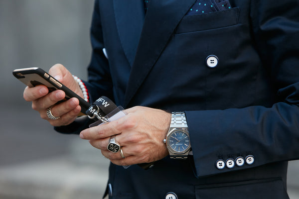 How to Style Men's Rings? A Man's Guide To Wearing Rings