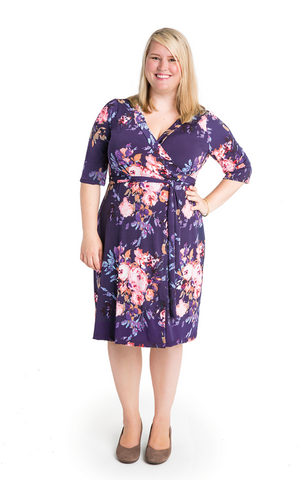 Appleton Dress (Print)