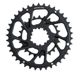 Pulse/Sram Direct Mount Double Chainring