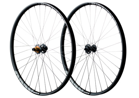 "AMP 30 V2 Alloy Wheelset 29"" -High Engagement Edition"