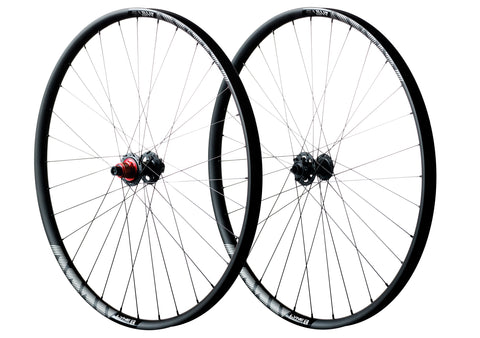 AMP 30 V2 Alloy Wheelset 29""