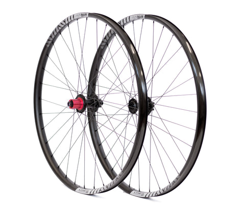 "AMP 30 Alloy Wheelset 27.5"" Boost"