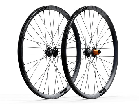 AMP Carbon Wheelset 29""