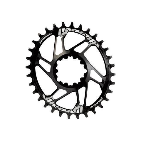 Oval Pulse/Sram Compatible Direct Mount Chainring 32T- Non Boost