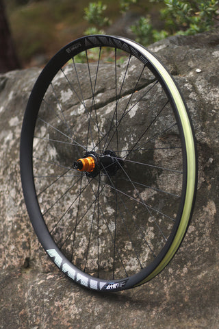 AMP Carbon Wheelset 29