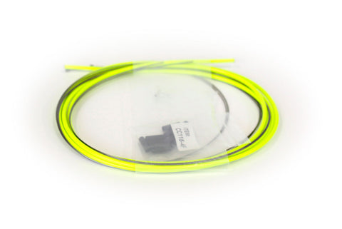 Lyne Shifter/Dropper Cable Set - Lumo Yellow
