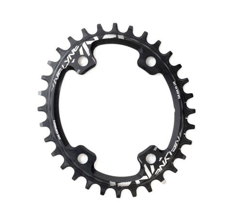 96 BCD Oval Chainring 32T