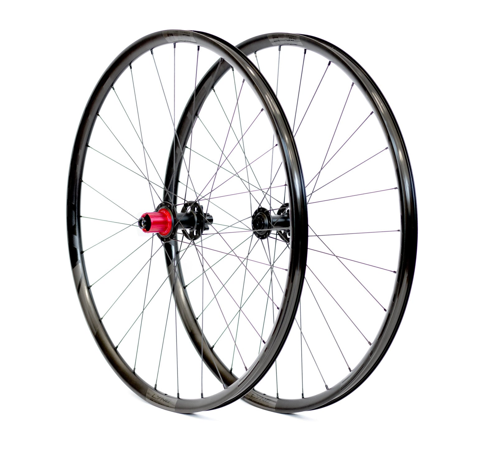 Pulse 25 Wheelset 29