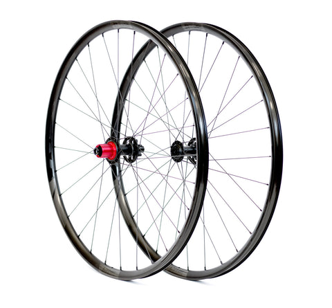 "Pulse 25 Wheelset 29"" Non-Boost"