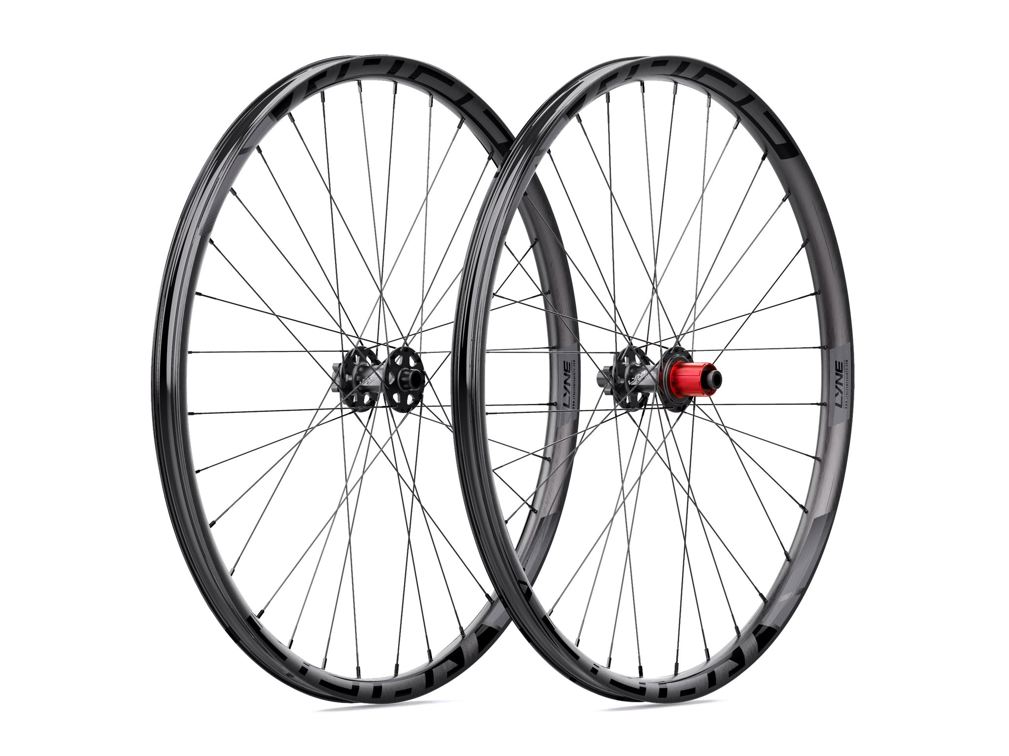 Pulse Carbon Wheelset 29