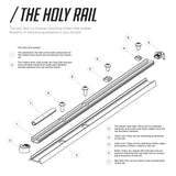 Holy Rail Kit - 260mm