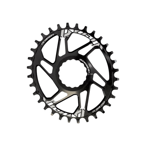 Oval RF Cinch Compatible Direct Mount Chainring 32T