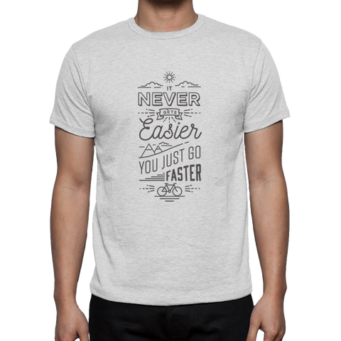 Lyne Never Easier T-Shirt