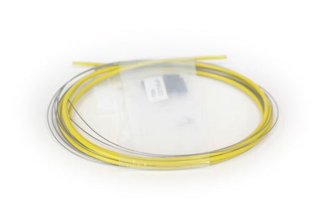 Lyne Shifter/Dropper Cable Set - Yellow
