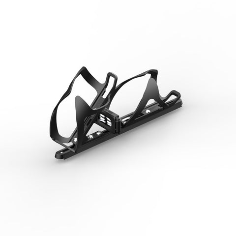 Holy Rail Dual Cage Kit + Quick-Draw Multitool