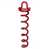 Dog Tie Out Stake - Heavy Duty Leash Anchor