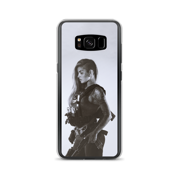 Side Gig - Samsung Case