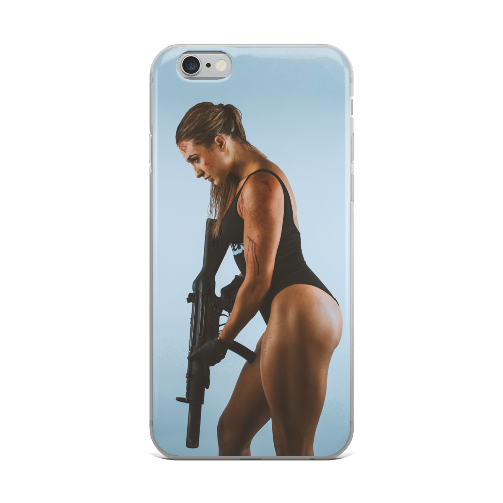 Thunder Games - iPhone Case