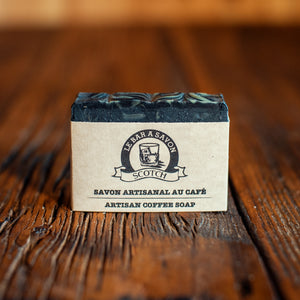 Artisan Soap Bar