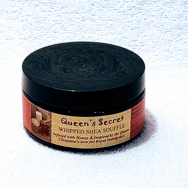 Queen's Secret Shea Souffle