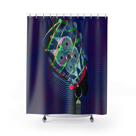 Phenomenal Shower Curtain