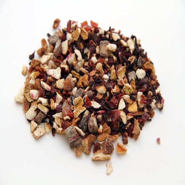 A Fruit Medley-Organic Tea-Black Butterfly Bath & Body