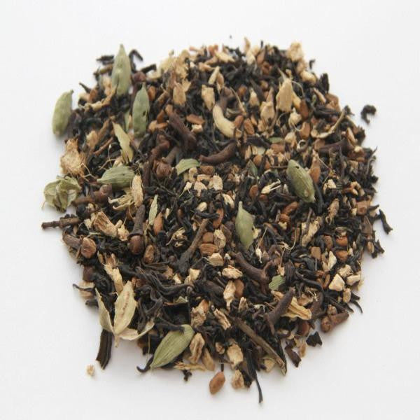 Cha Cha Chai Tea-Organic Tea-Black Butterfly Bath & Body