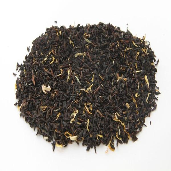 Marvelous Mango Organic Black Tea