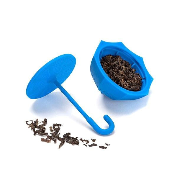 Umbrella Tea Infuser-Tea Infuser-Black Butterfly Bath & Body