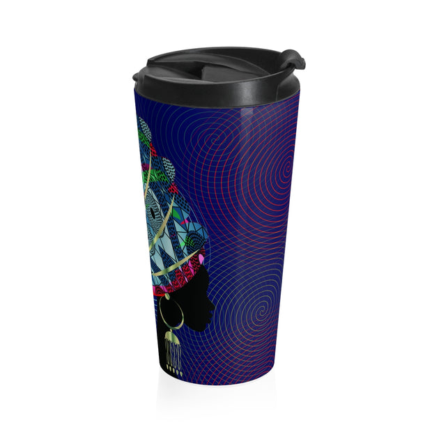 Phenomenal Stainless Steel Travel Mug