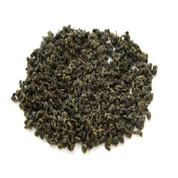 Forever Spring Organic Oolong Tea