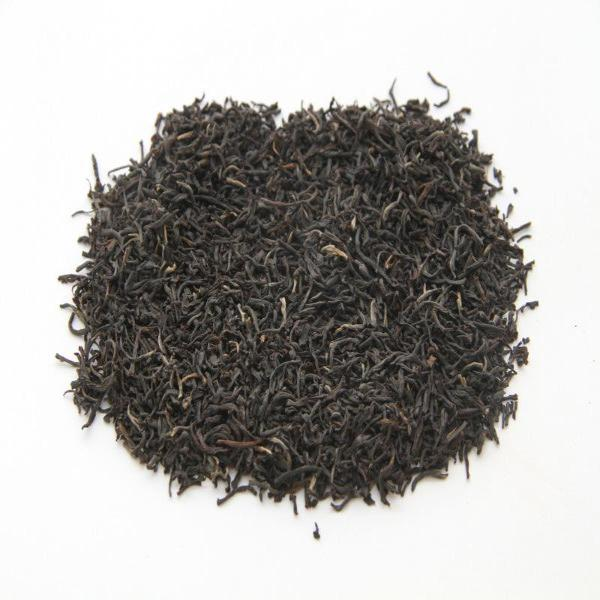 Kenyan Organic Black Tea