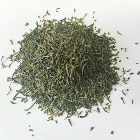 Rwandan Organic Green Tea