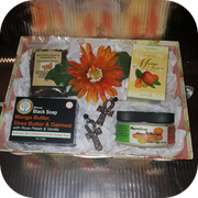 Marvelous Mango Gift Set-Gift set-Black Butterfly Bath & Body