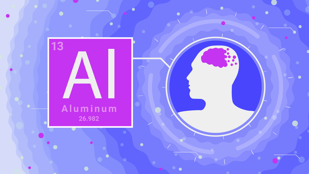 Aluminum and Alzheimer's Disease: Is There a Link?