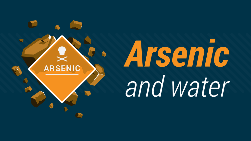 Arsenic and Water Treatment