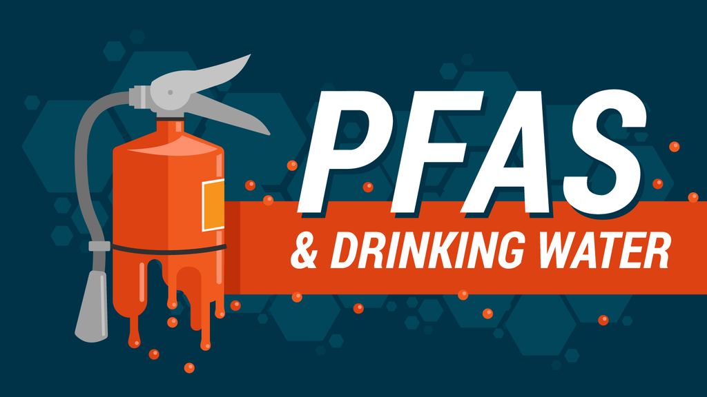 Your PFAS Water Test Questions Answered