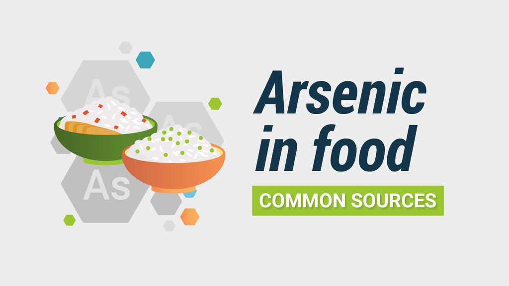 Simple Ways to Avoid Arsenic Exposure