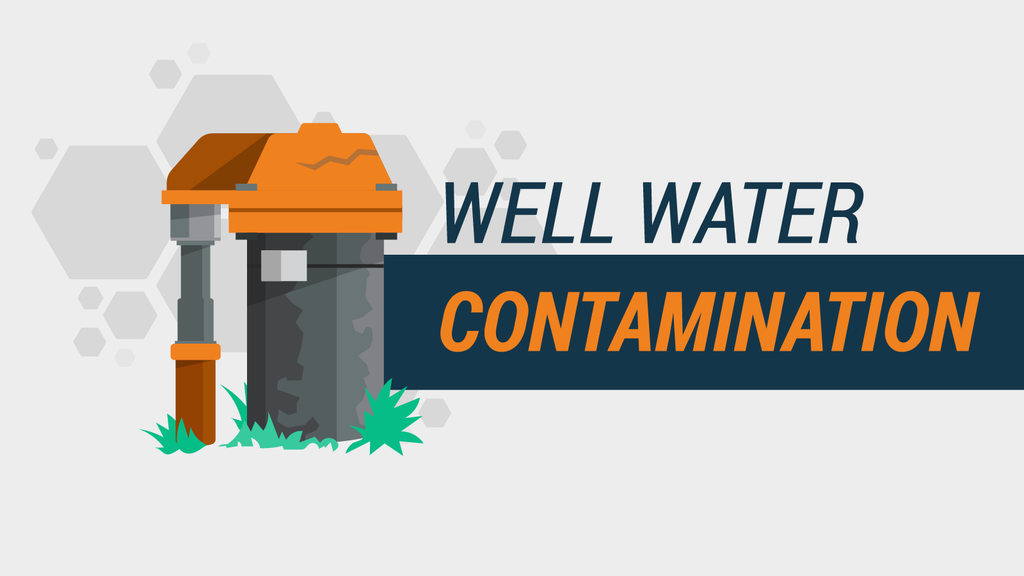 How To Spot Well Water Contamination