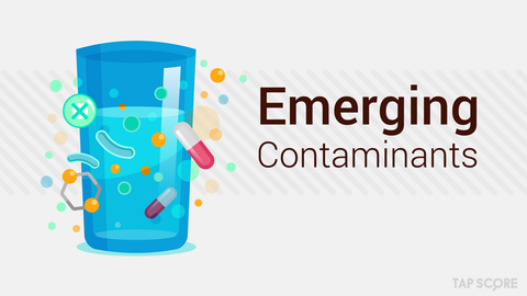 What Are Emerging Contaminants?