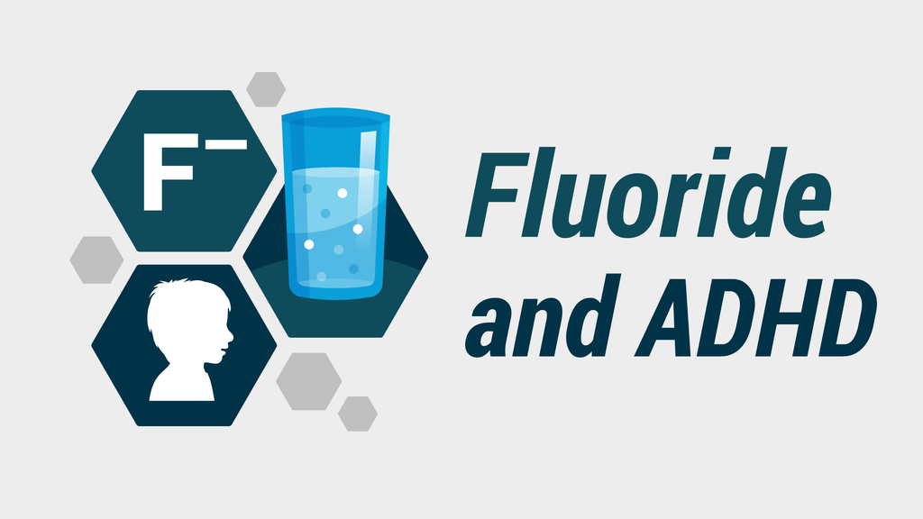 The Link Between Fluoride in Water and ADHD: Should You Be ...