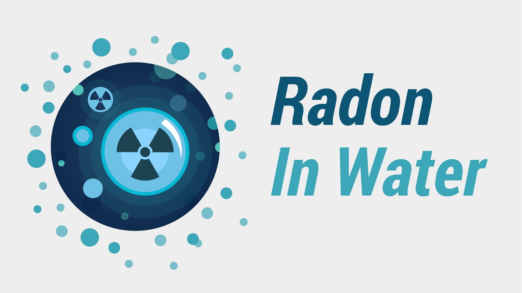 How Do You Fix Radon in Water?