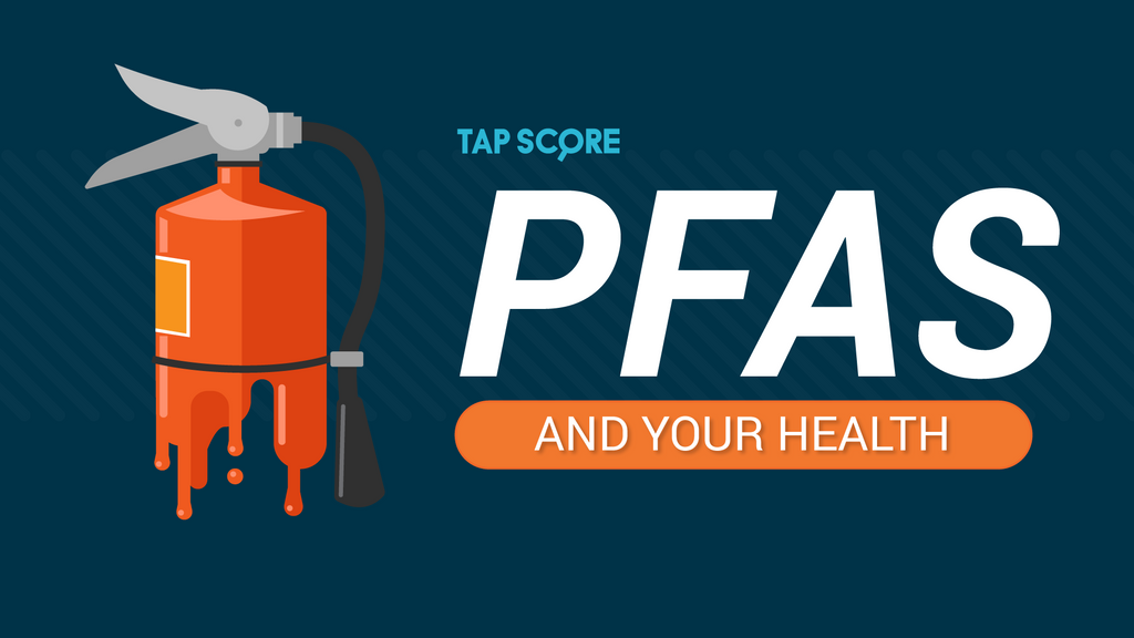 What We Know About PFAS and Your Health