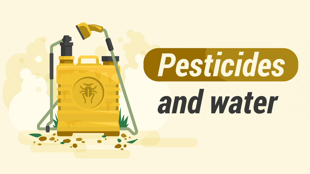 How Dangerous Are Pesticides in Water?