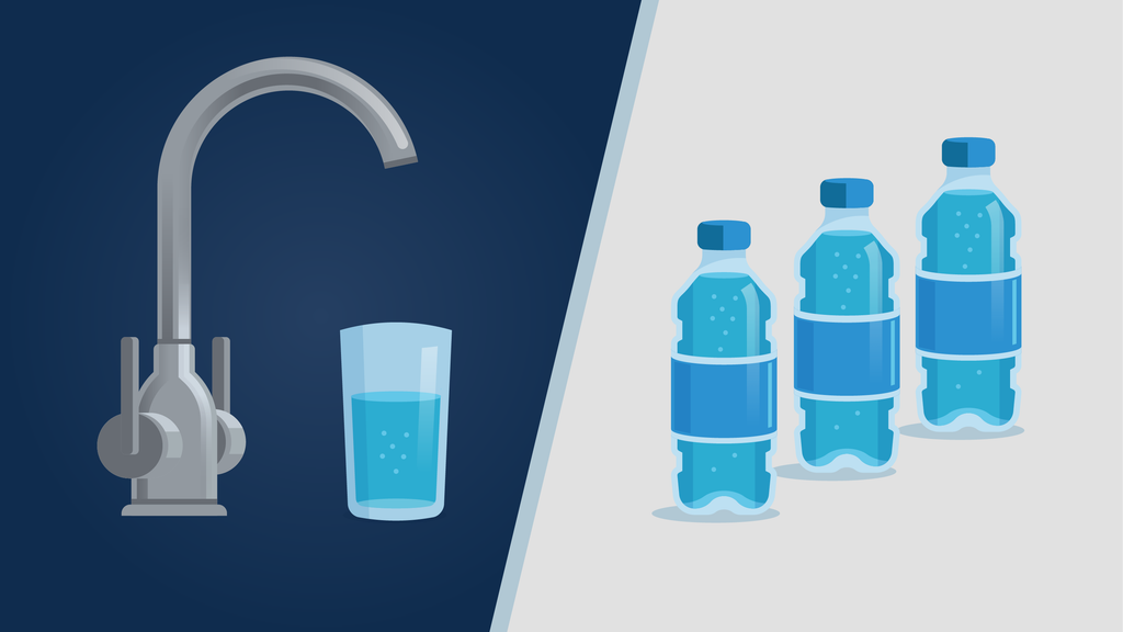 Testing Your Tap Water–Cheaper and Better Than Bottled Water